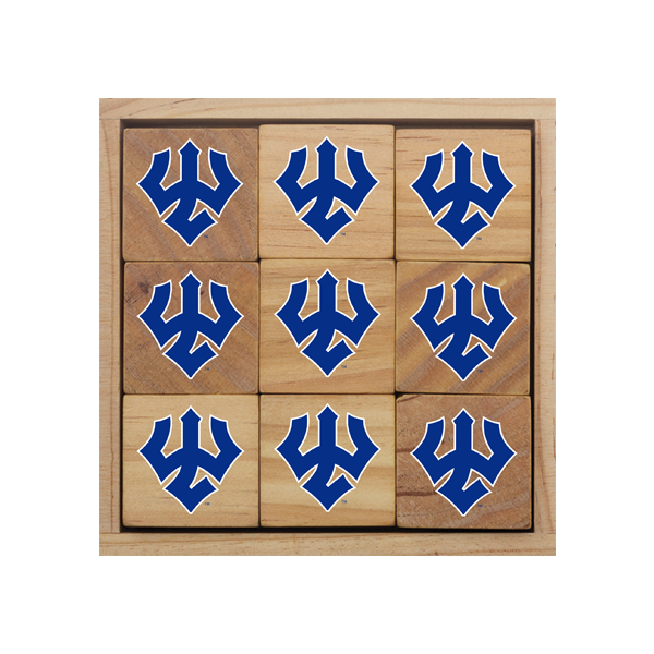 Image For Wooden Block Set