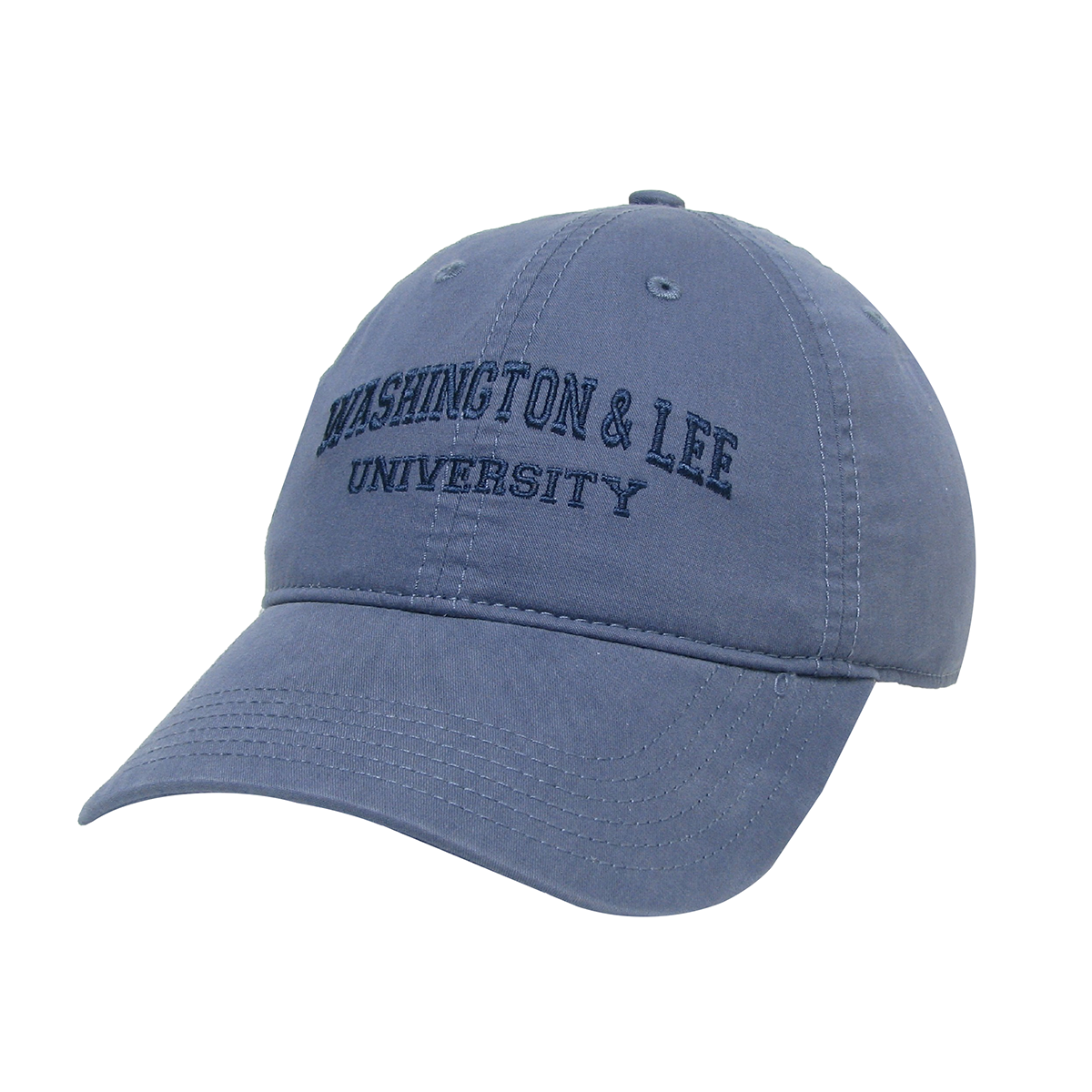 Image For Legacy Basic Arch Hat, Slate Blue