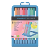 Cover Image for Schneider Pastel Highlighter, Chisel Tip