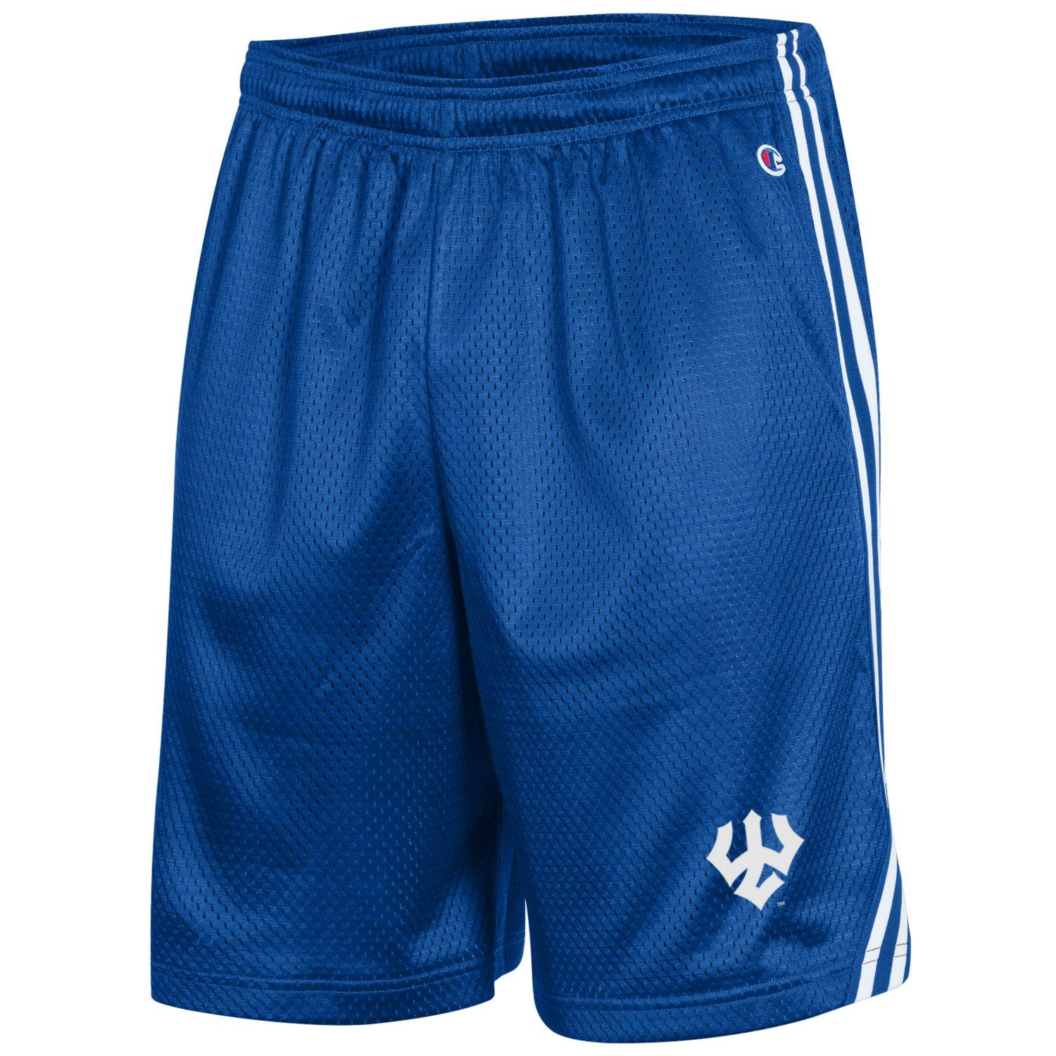 Image For Champion Lacrosse Shorts