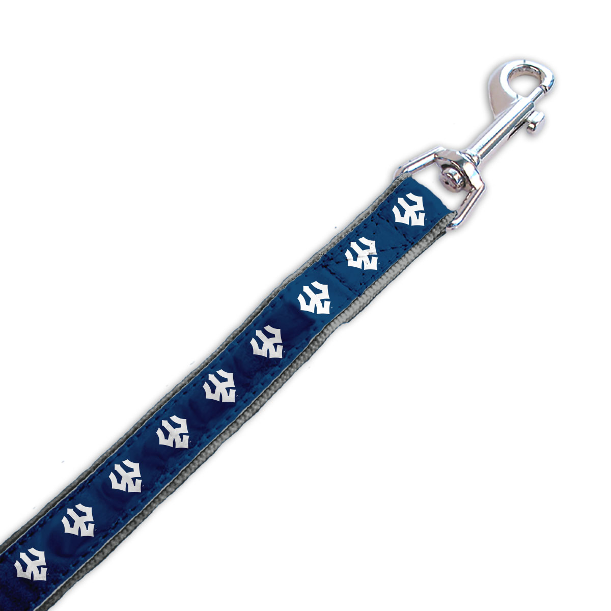 Image For Trident Dog Leash, Royal
