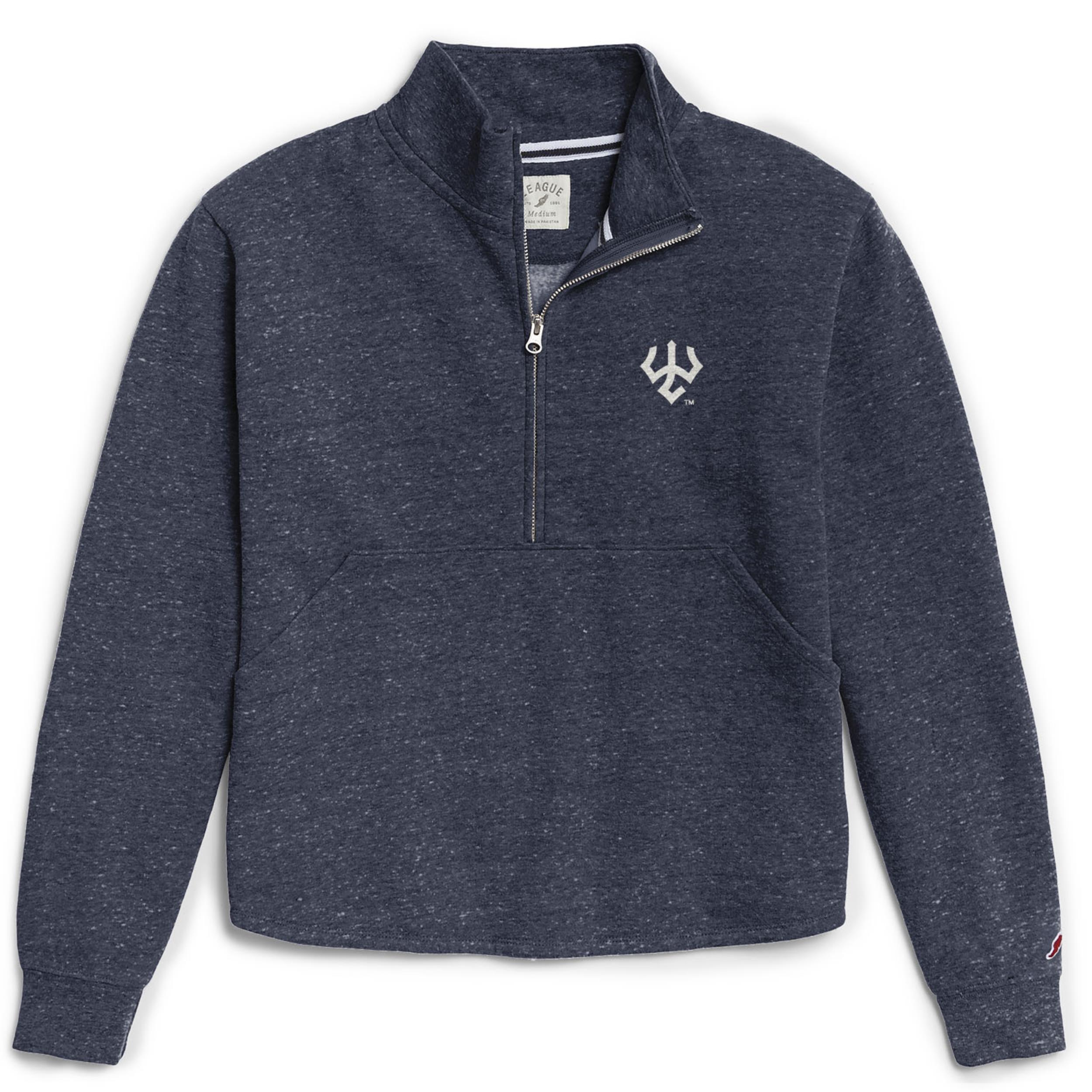 Image For League Victory Springs 1/2 Zip Pullover