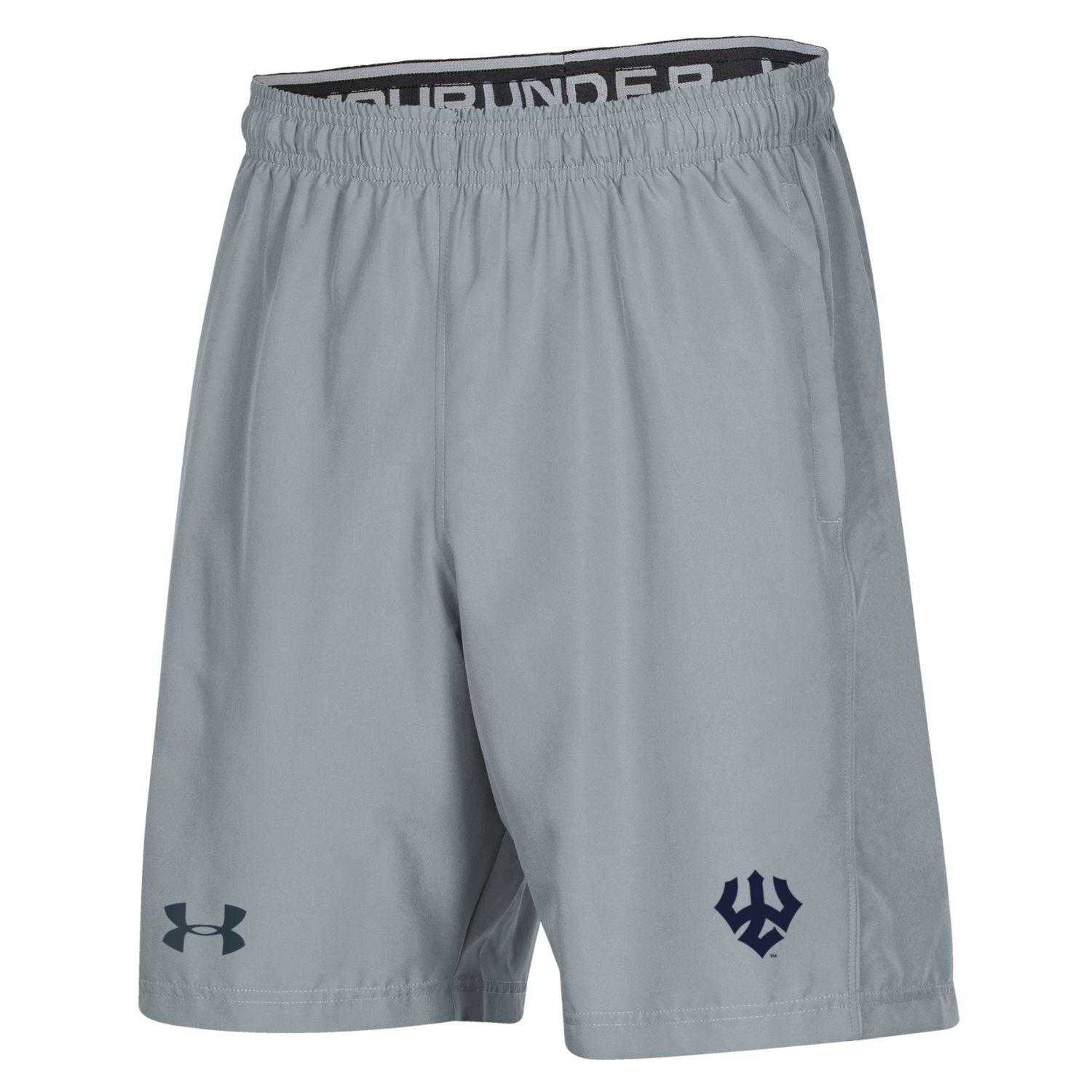 Image For Under Armour Woven Short