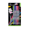 Cover Image for BIC Gel-ocity Pens, Assorted Colors