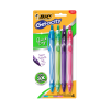 Cover Image for BIC Xtra Comfort Blue Pen, 8 Pack