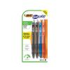Cover Image for BIC Gel-ocity Stick Gel Pens, Black