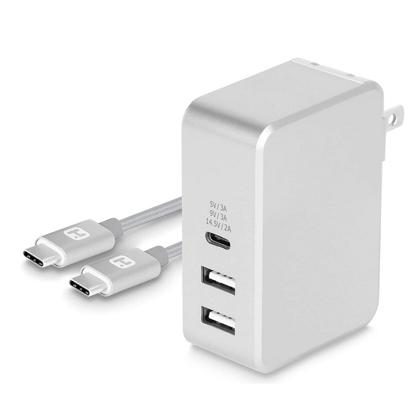 Image For iHome USB-C Laptop Charger
