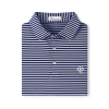 Cover Image for Peter Millar Crown Soft Polo, Light Blue