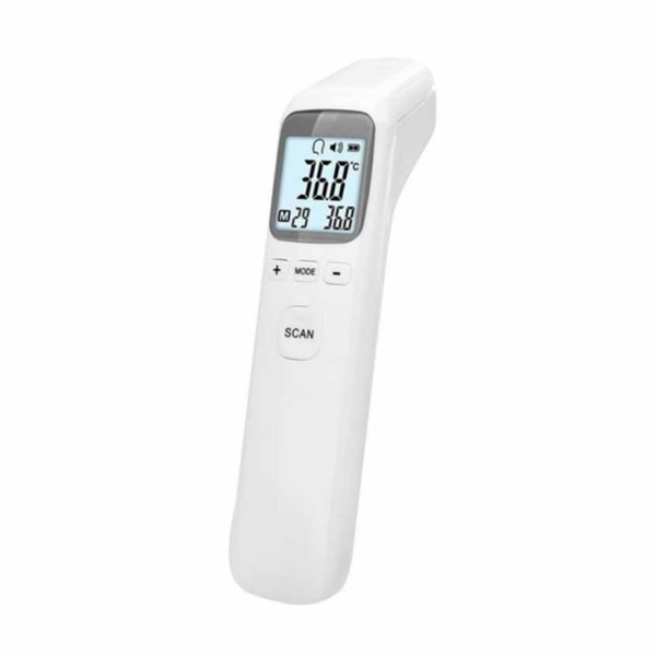 Image For Infrared Forehead Thermometer