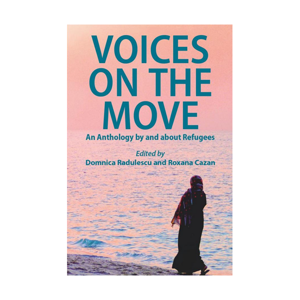 Image For Voices on the Move: An Anthology by and About Refugees (PB)