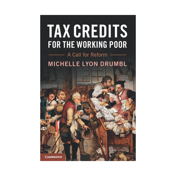 Image For Tax Credits for the Working Poor (PB)