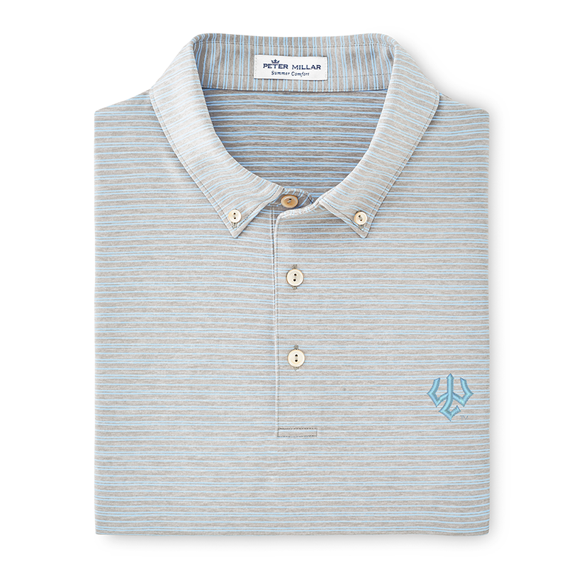 Cover Image For Peter Millar Georgetown Performance Polo