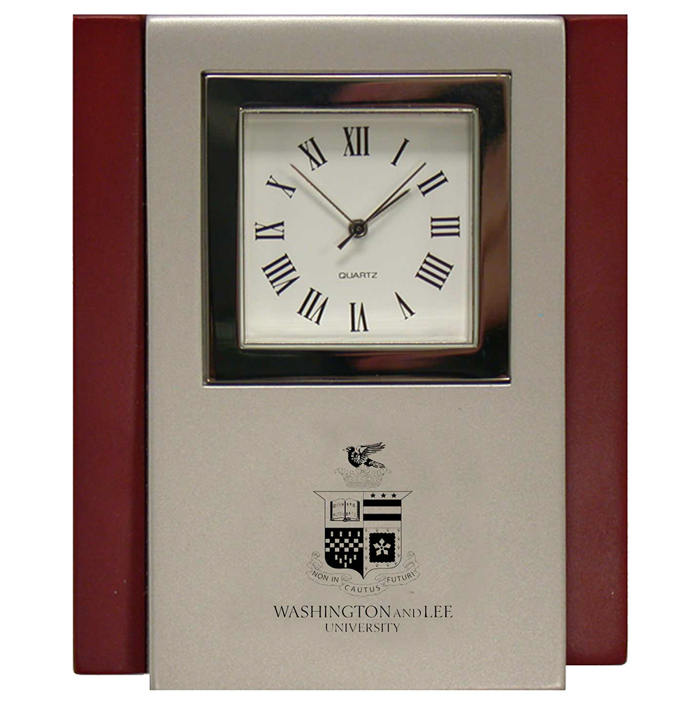 Image For Mini Desk Clock