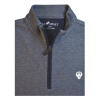 Cover Image for Horn Legend Duo Tone Blended Cotton Vest, Navy
