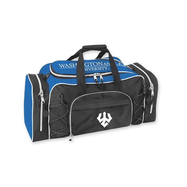 Image For Action-Pak Duffel Bag