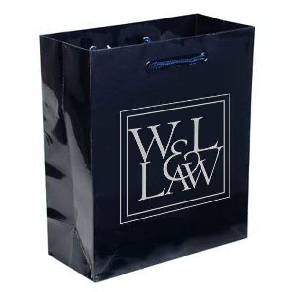 Image For Law Gift Bag, Navy