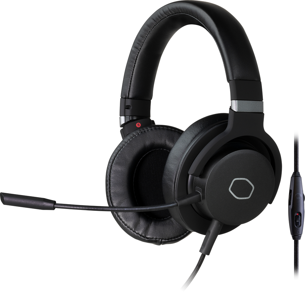 Image For Cooler Master MH751 Gaming Headset