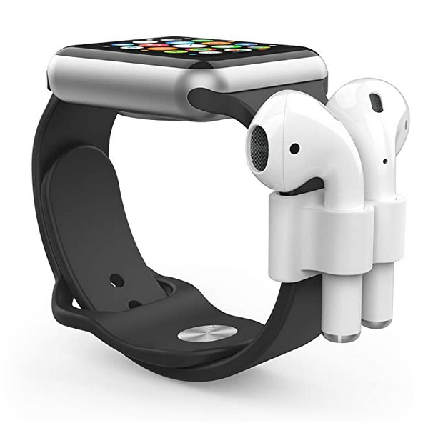 Image For Airpods Watch Band Holder