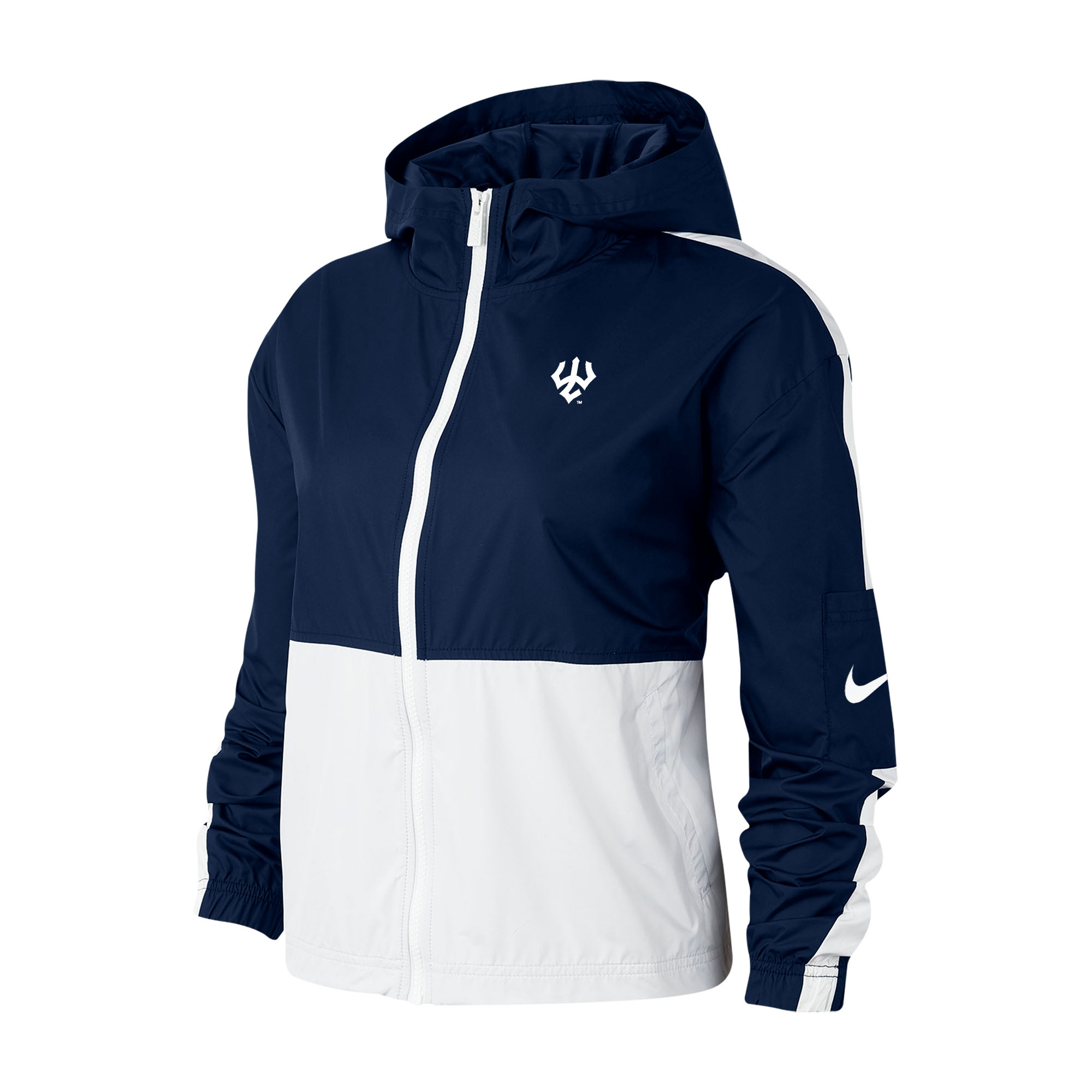 Cover Image For Nike Woven Jacket