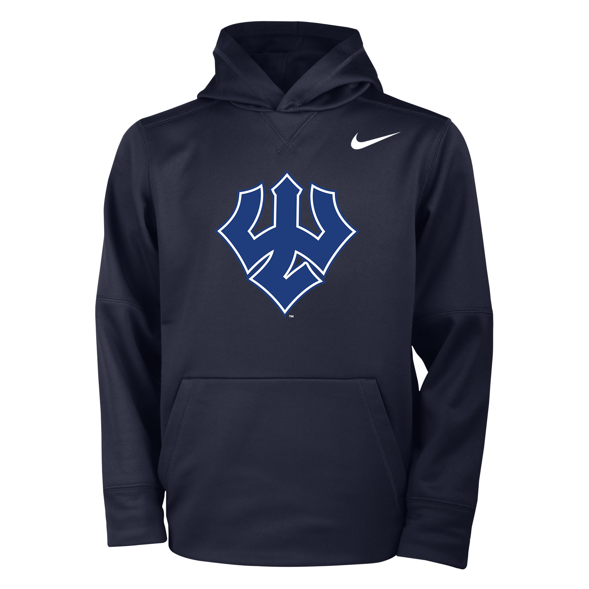 Image For Nike Therma Hoodie, Youth