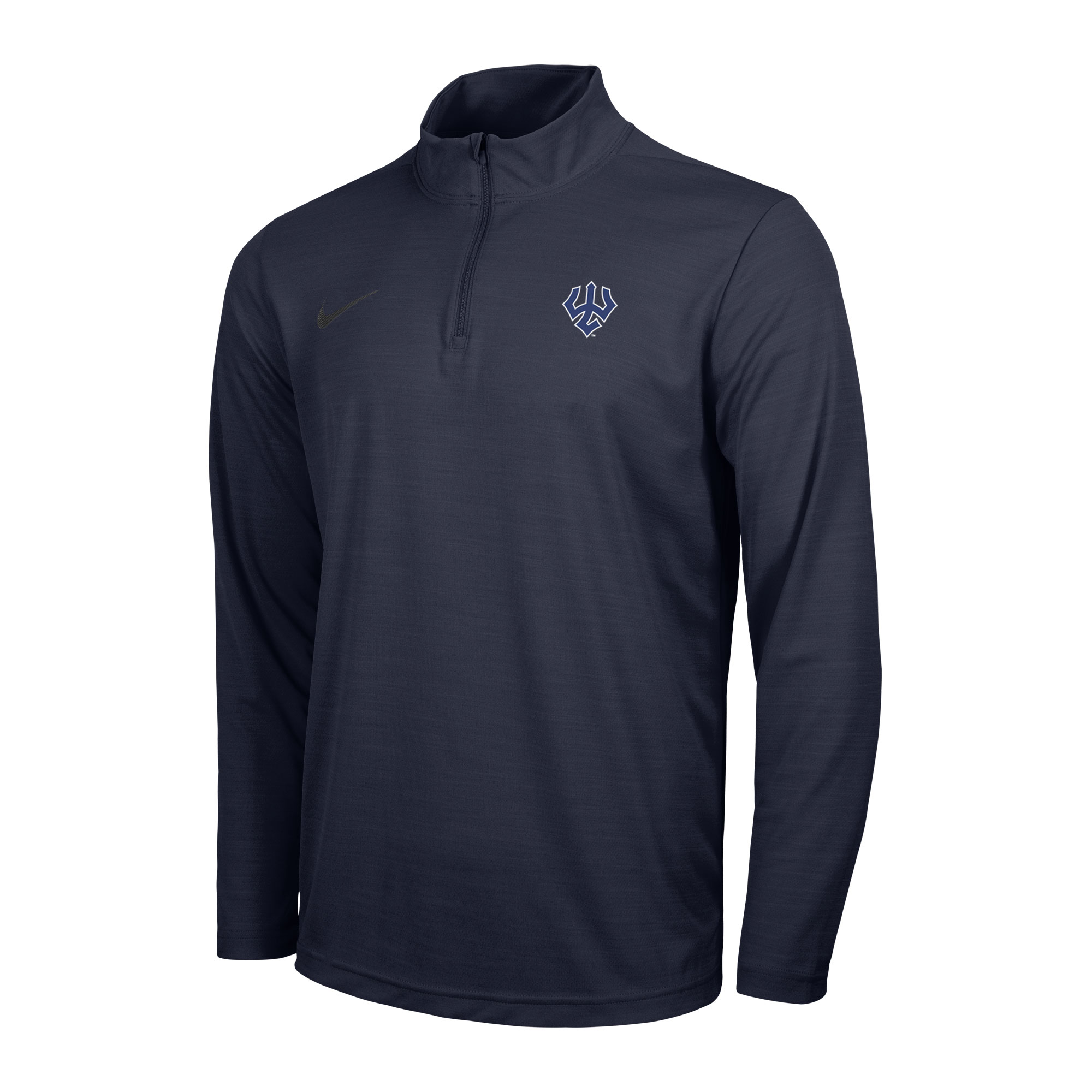 Image For Nike Intensity Performance 1/4 Zip Jacket