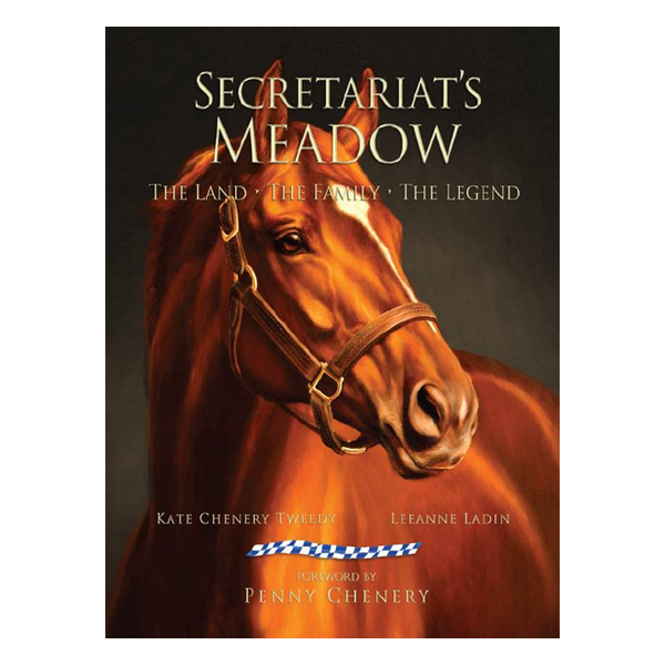 Image For Secretariat's Meadow (HB)