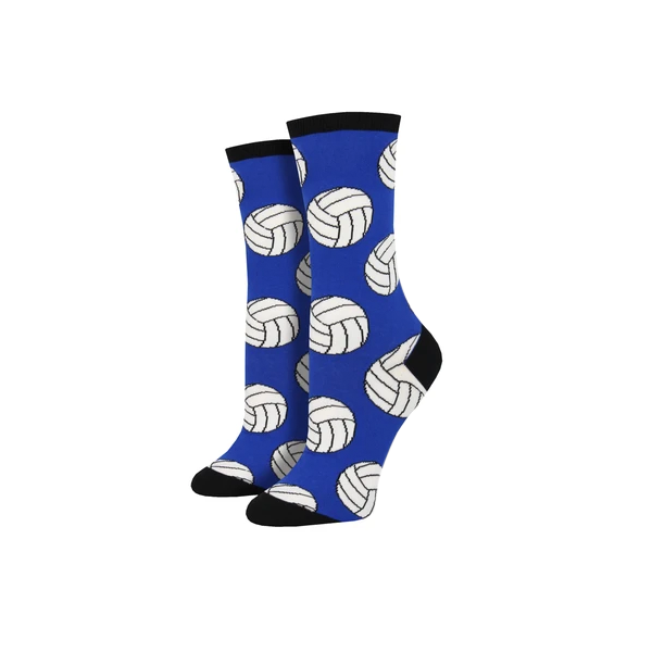 Image For Volleyball Socks