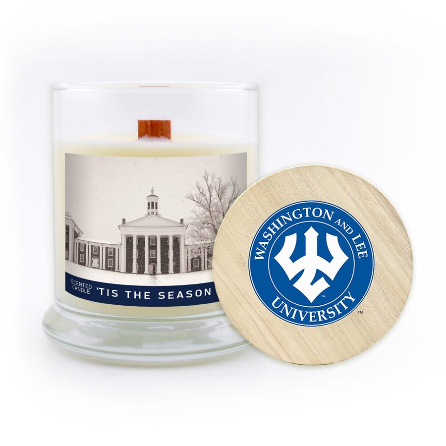 Image For 'Tis the Season Candle