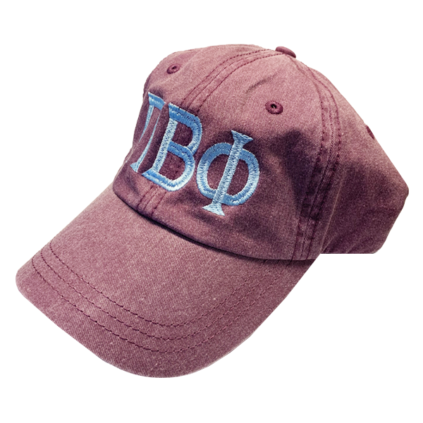 Image For Pi Beta Phi Hat