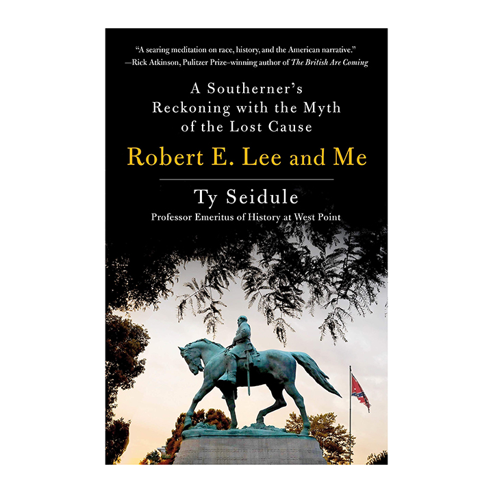 Image For Robert E. Lee and Me (HB)