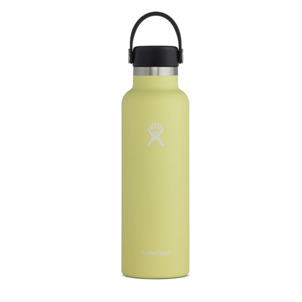 Image For Hydroflask Insulated Water Bottle, Pineapple