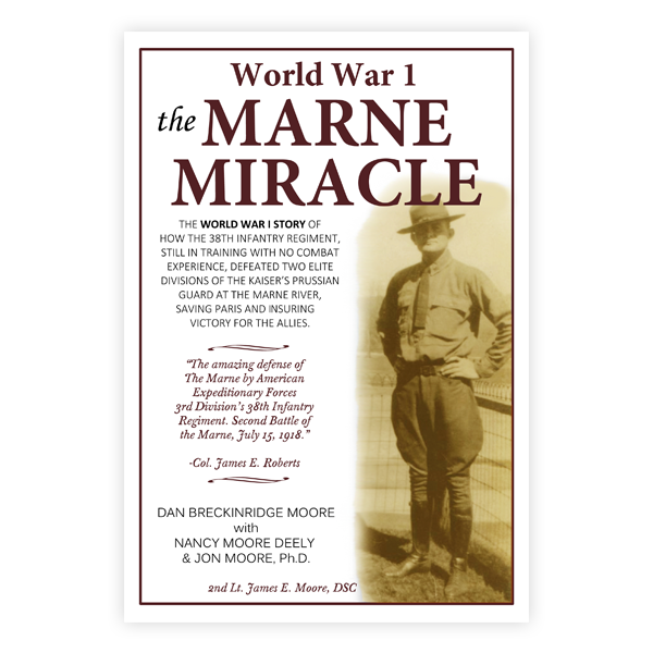 Image For The Marne Miracle (PB)